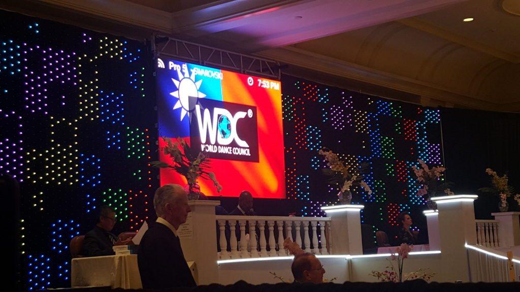 WDC 10 Dance Macedonia