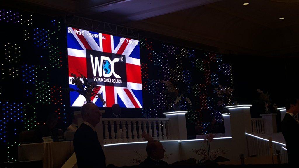 WDC 10 Dance United Kingdom