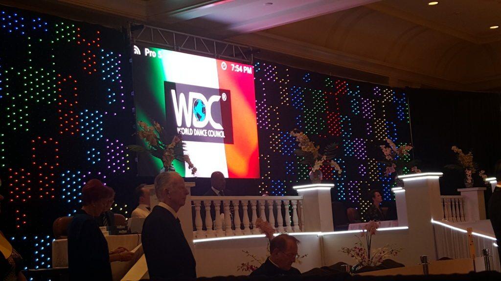 WDC 10 Dance Italy