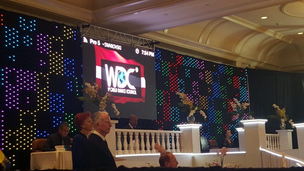 WDC 10 Dance Austria