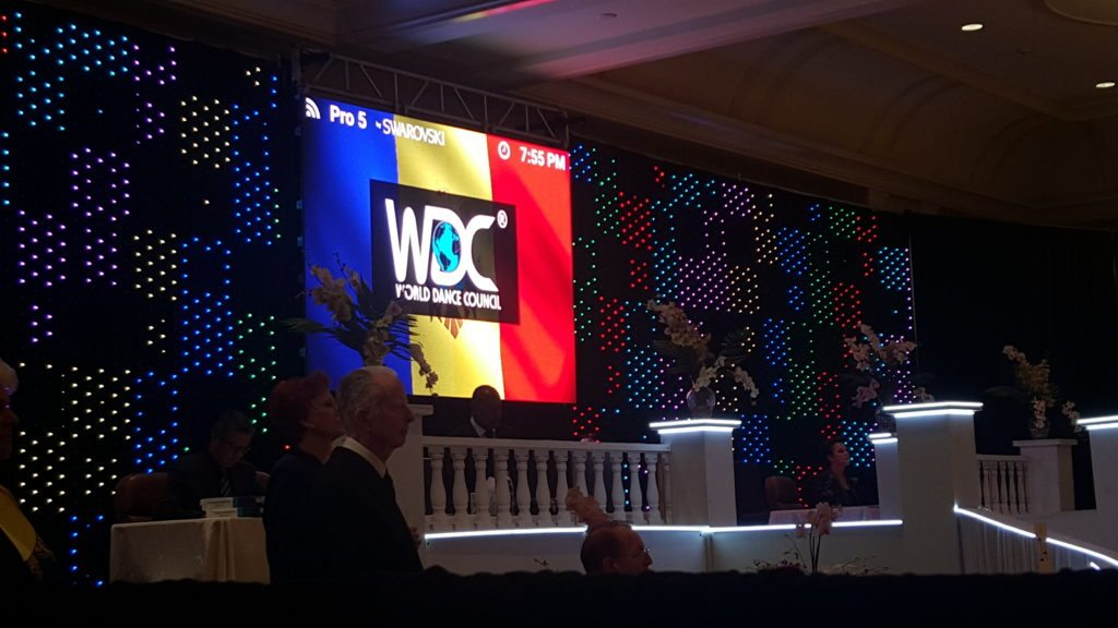 WDC 10 Dance Romania