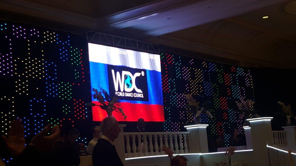 WDC 10 Dance Russia