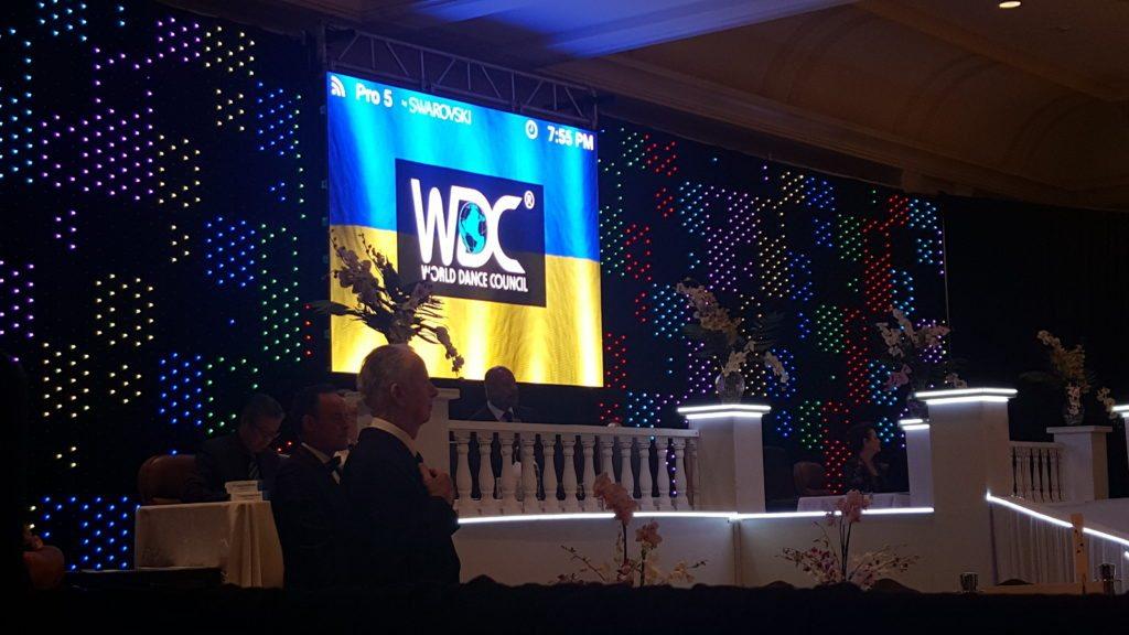WDC 10 Dance Ukraine