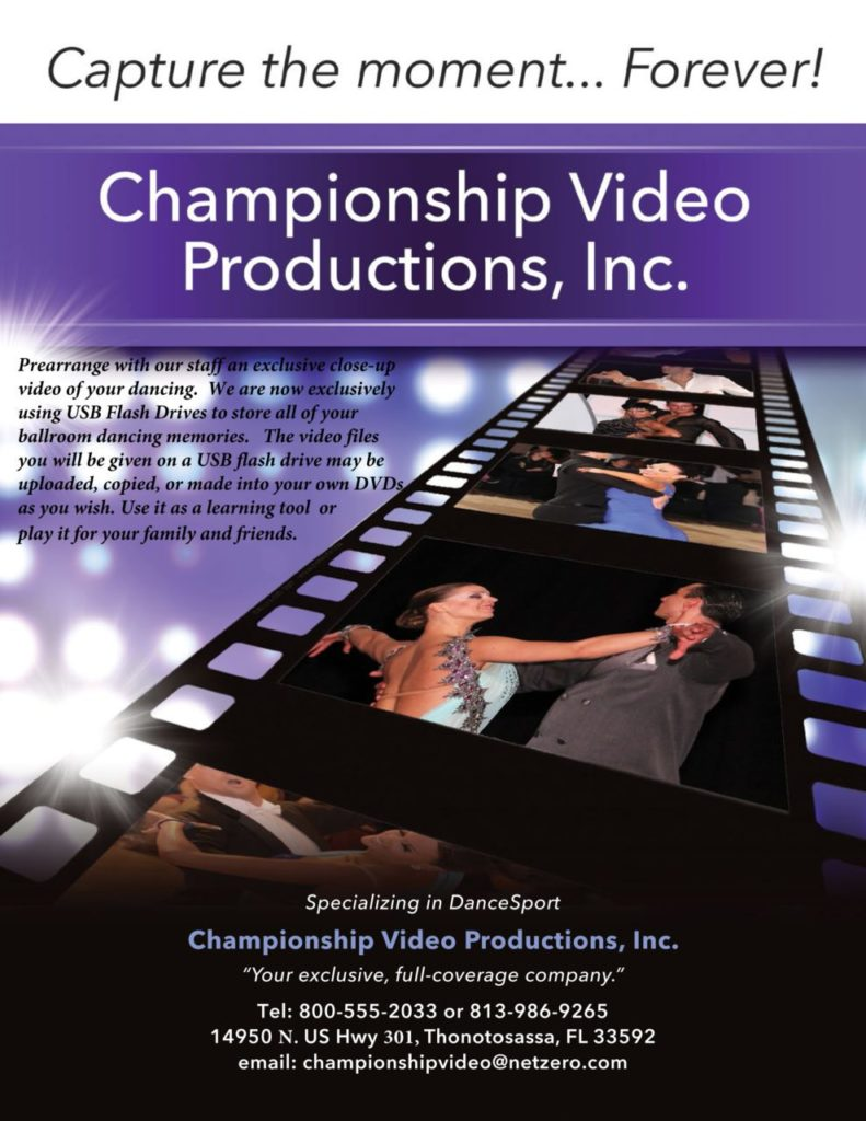 Championship Video Productions