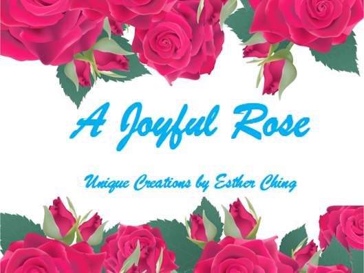 A Joyful Rose